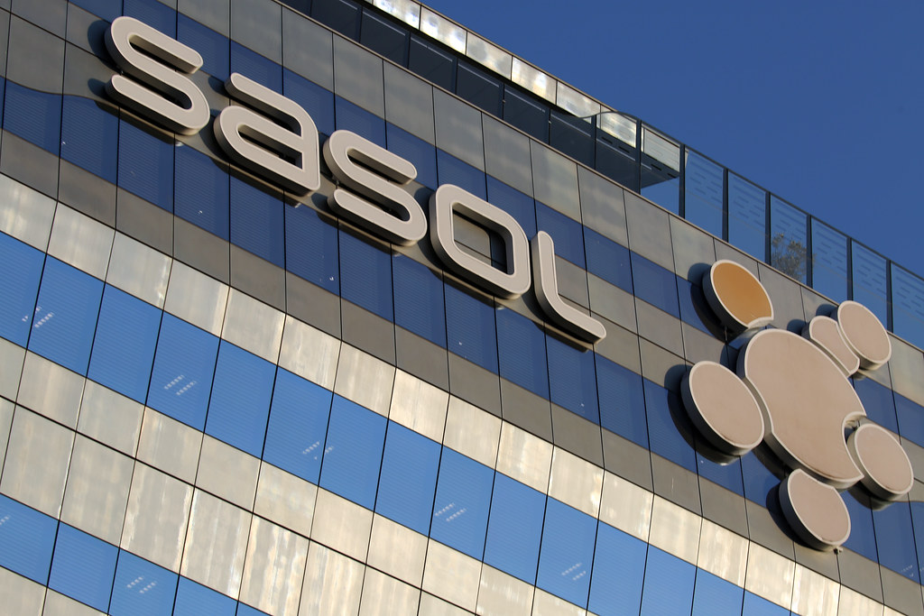 Sasol to sell 50% of US project