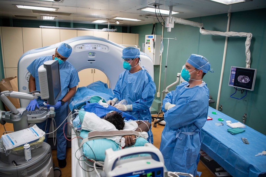 Nelson Mandela Bay hospitals overfilled