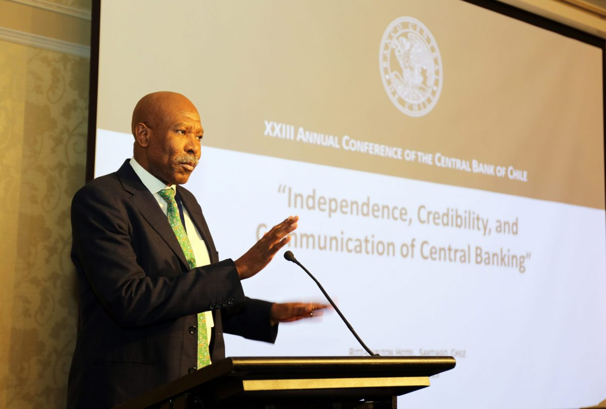 Reserve Bank - interest rate decision today