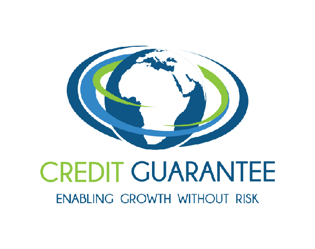 Credit Guarantee Logo