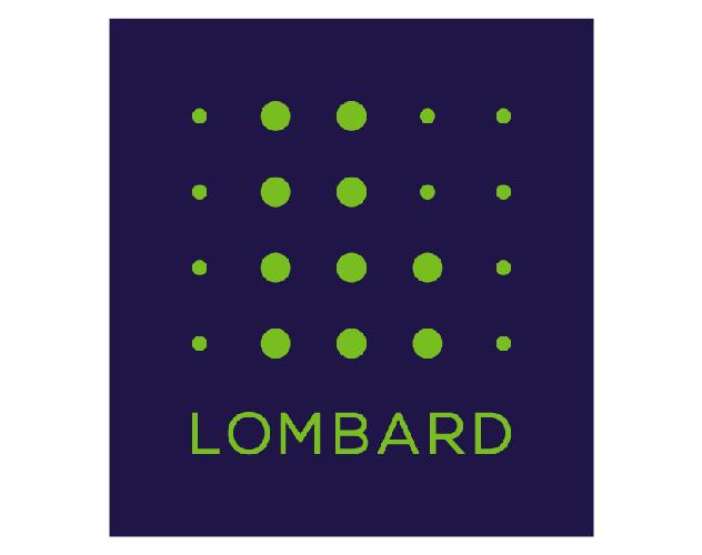 Lombard Logo