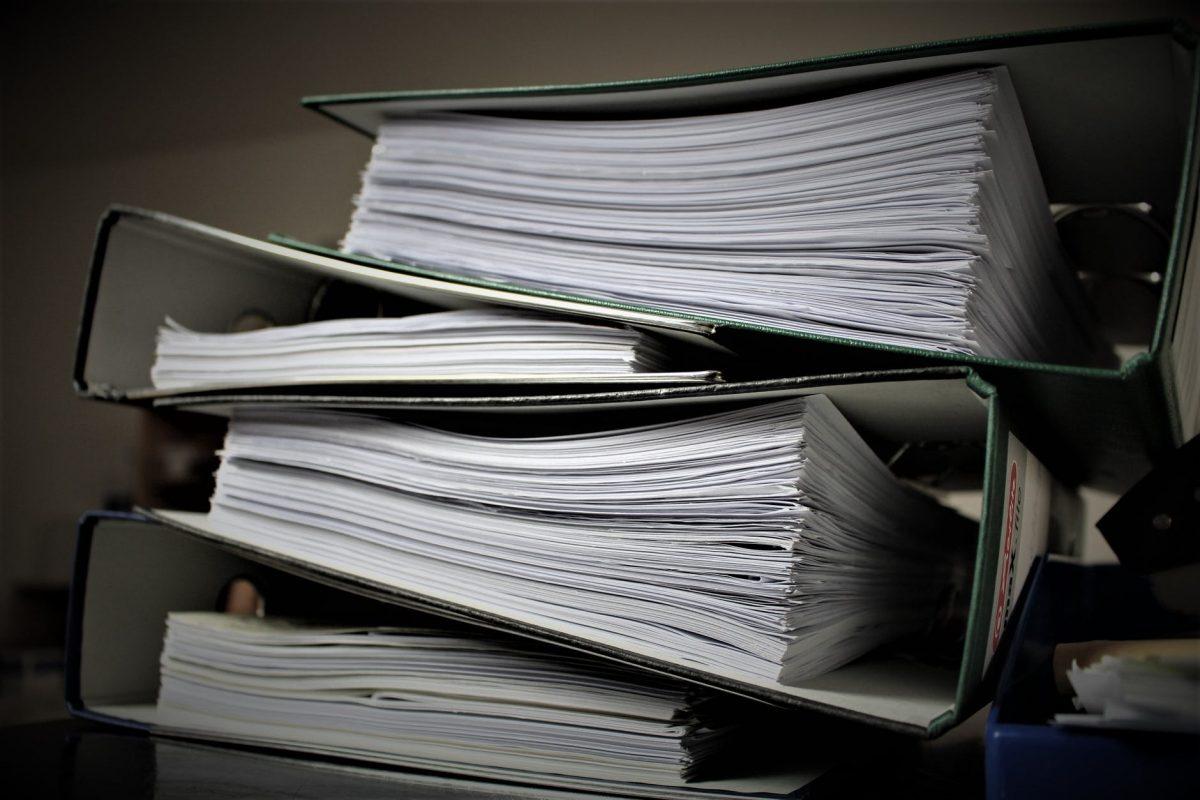 Home Affairs document backlog